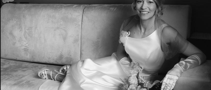 Manuela Grillo Non Solo White Milano sposa