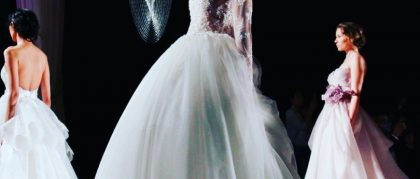 abiti da sposa milano