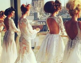 Corso Milano Bridal Stylist con Silvia Marinelli - NonSoloWhite-