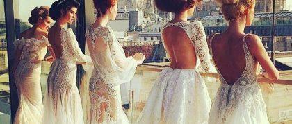 abiti da sposa milano non solo white milano