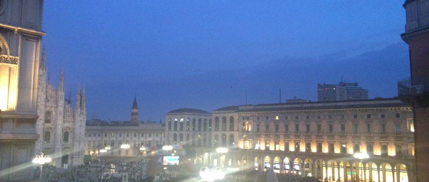 Palazzo Giureconsulti milano non solo white milano