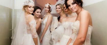 event bridal milano non solo white