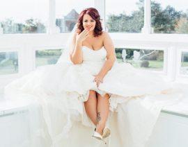 Spose Curvy incantevoli e meravigliose alla ricerca dell