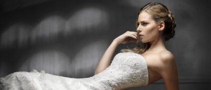 elena della rocca / non solo white sposa invernale milano