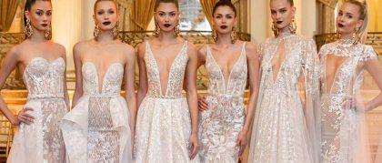 abiti da sposa colelzione 2019 nonsolo white milano
