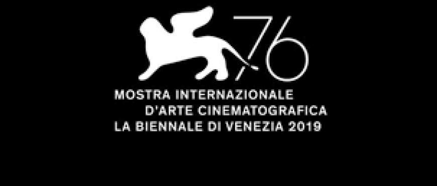 mostra del cinema Venezia 2019