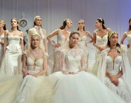 Collezioni Abiti da Sposa 2019 - Tendenze, Mode e Stili -