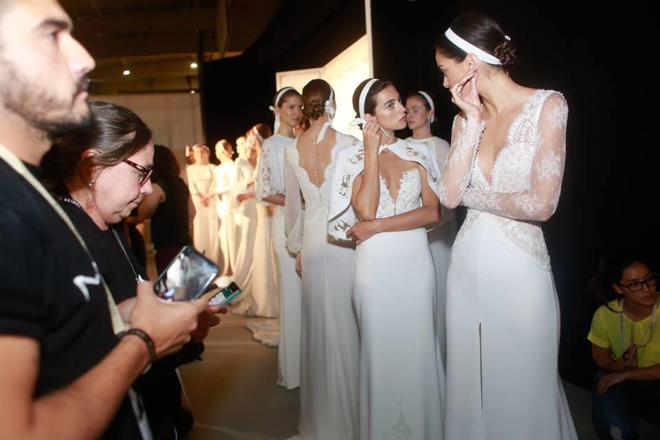 sfilata non solo white milano sposa