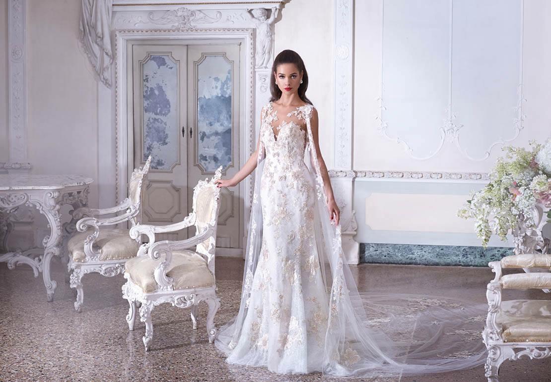 A Milano la Scuola di Moda del Settore Sposa. Corsi di Formazione, Di Specializzazione per Lavorare nel Mondo Del Bridal !