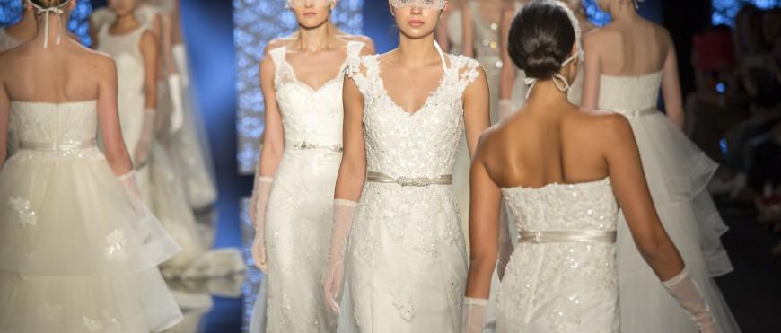 Aprire negozio abiti da sposa