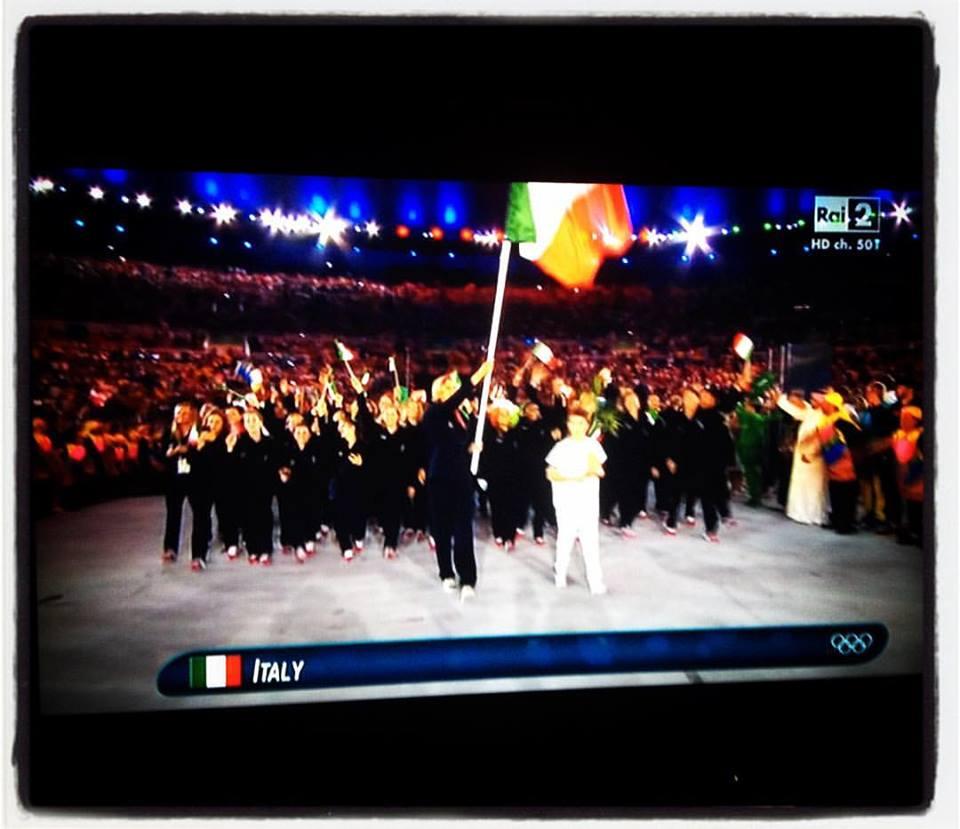 italy rio, 2016 olimpiadi, federica pellegrini